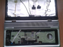 Carcasa Display + Bottom Case, HP DV9000, 448000-001