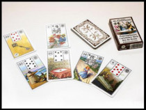 Carti de joc lenormand