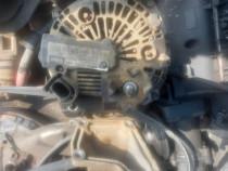 Alternator bmw e60 520d 163cp