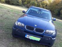 Autoturism BMW X3