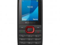 Telefon Mobil clasic Mobiwire Nakai,autonomie6h,decodat,nou.