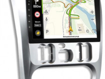 Navigatie dedicata Dacia Logan, Sandero, Duster