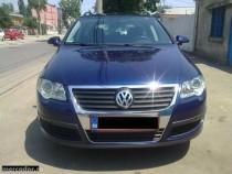 Volkswagen Passat Variant 1,9 TDI - motor BKC