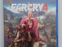 Farcry Far Cry 4 Playstation 4 PS4