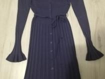 Rochie tricotata S/36