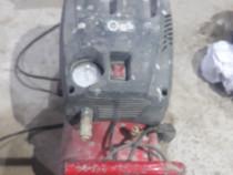 Compresor aer, 25 litri, 220 volti