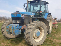 Tractor FORD 8340