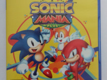 Sonic Mania Plus Playstation 4 PS4