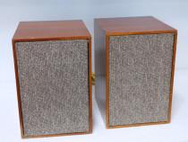 Boxe Tehnoton 2 x 8 W(1981).