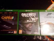 Jocuri Xbox One NBA 2K18, Project Cars, LEGO, cod Game Pass