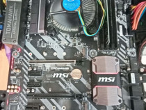 Minat Intel G4930 Kit Mining Z370 4GB DDR4 2666 6 PCI SSD256