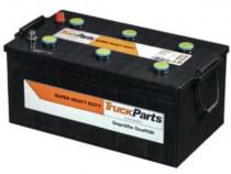 Baterii Camion