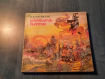 Vintura lume de Calin Gruia ( carte pt. copii )