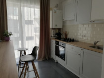 Apartament 2 camere zona OMV Calea Turzii
