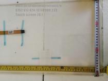 Touch screen (doar panel - sticla ) 20.1 '' echivalent cu no