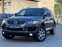 Volkswagen Touareg/2010/3.0TDI/Impecabil