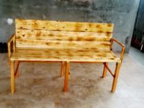 Banca lemn lucrata manual
