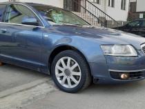 Audi A6 * Berlina * 2005 * 2.0 TDI 140 CP * Euro 4 * Inm RO