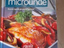 Preparate la microunde - delicii în bucatarie