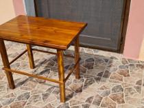 Măsuță din lemn