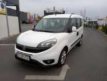 Fiat doblo / fab 2016 /1,6 euro6 doar83000km reali 100%