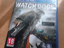 Watch dogs pentru ps4