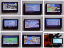 GPS*2021*Navigatie Camion,Tir,Auto Bus,Masina,Truck,Duba*IGO