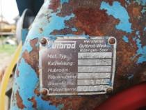 Motocositoare Motostandard