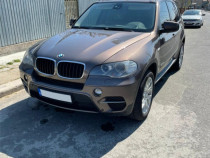 BMW X5 F15 2015 X-line