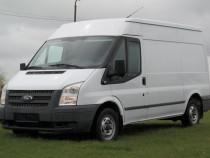Ford Transit Euro 5 - an 2012, 2.2 Tdci (Diesel)