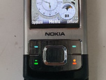 Nokia 6500 slide - 2007 - liber