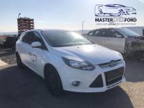 Dezmembrez Ford Focus MK3 1.6 TDCi 2014
