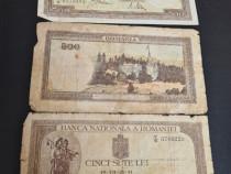 Bancnote 500 lei 1941
