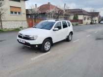 Dacia Duster 4x4 1.6 Benzina