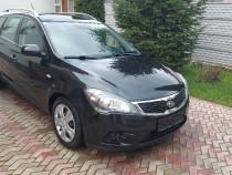 Kia Ceed 1.6D an 2012 Euro5