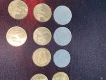 Monedezi vechi din Romania