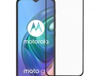Folie sticla Full Cover pentru Motorola Moto G30 / Moto G10
