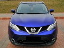 Nissan Qashqai Tekna Premium Business Full Led ,Piele Camere