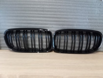 Set Grile ventilatie bara fata BMW E90/E91 LCI 2008-2012