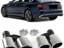 Set finale (ornamente , tipsuri) toba Audi