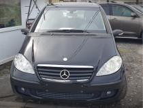 Mercedes A Class 160 CDI