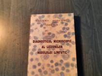 Diagnosticul mocroscopic al leziunilor nodului limfatic