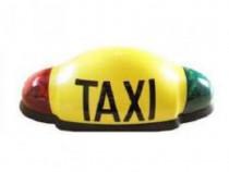 Închiriez licenta taxi