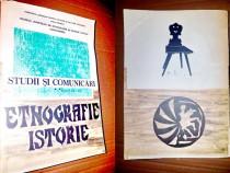 C433-I-Etnografie-Istorie-Studii si comunicari Caransebes