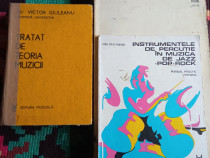 Tratat de compozitie,  teoria muzicii, Percutie jazzpoprock