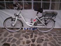 Bicicleta Elecctrica Aluminiu