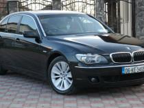 BMW E65 730d Facelift - an 2006, 3.0 d (Diesel)
