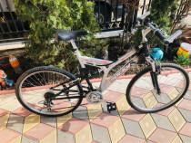 Bicicleta noua adusa din germania
