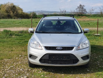 Ford Focus 1.6 TDCI 2010 EURO 5 RATE