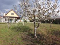 Casa sat Costi, Galati